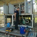 تعمیر و خدمات سردخانه صابکول در کرج
