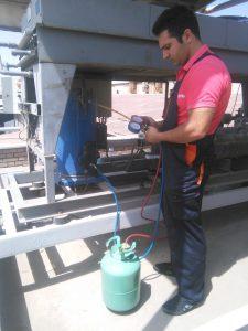 تعمیرات سردخانه در کرج